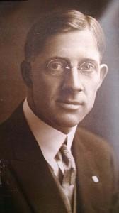 Mason Herbert (Jack) Wallis.