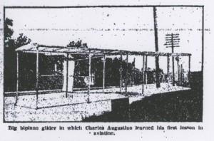 augustine-newspaper