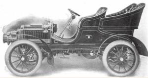history-motorcar