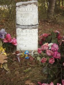 leith-gravestone