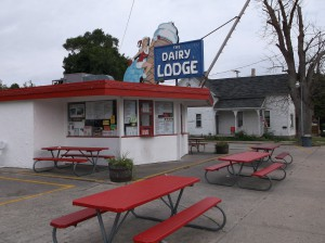 dairy lodge I