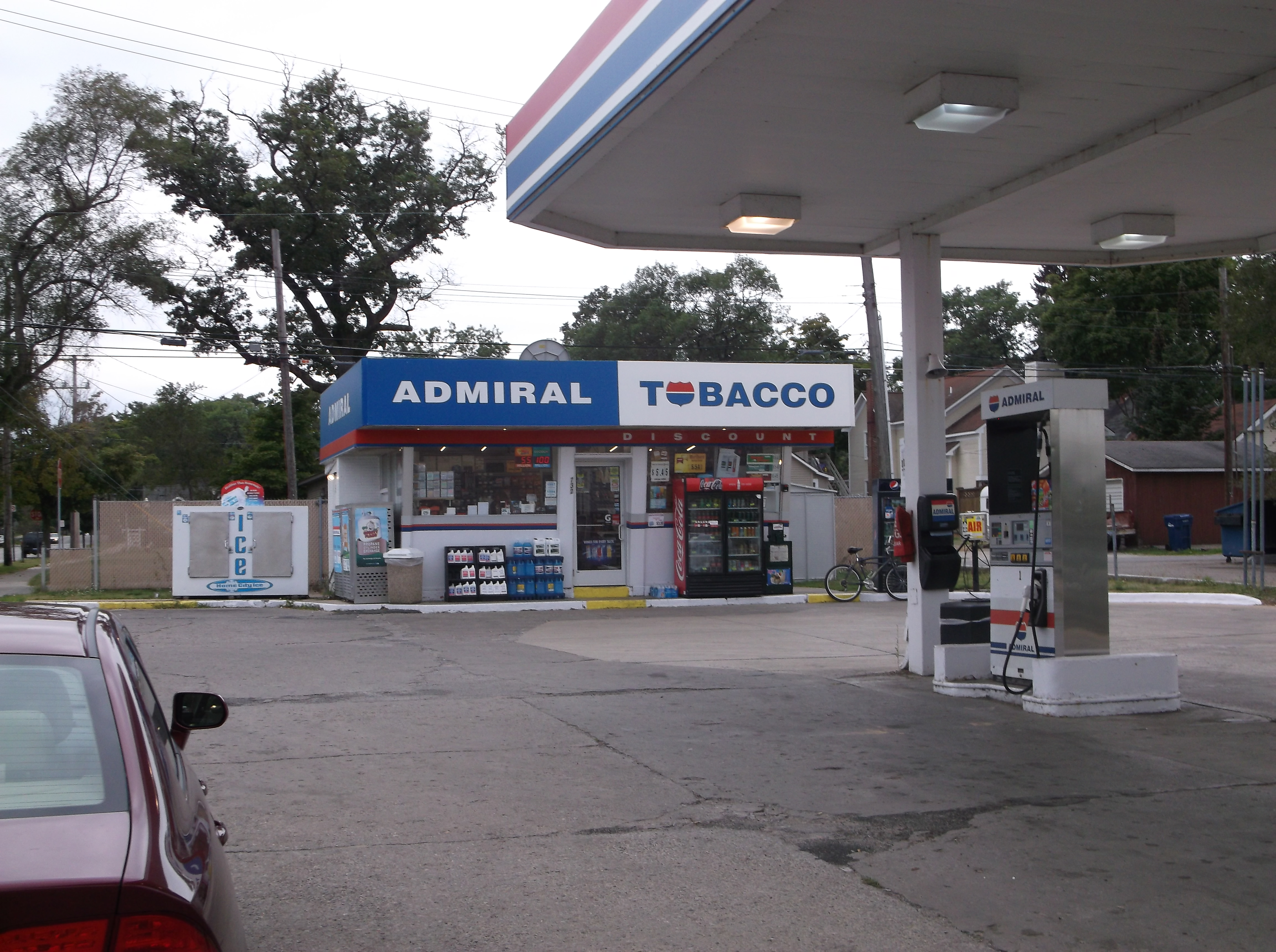 Shell Gas Station Prices >> gasoline stations   Grand Traverse Journal