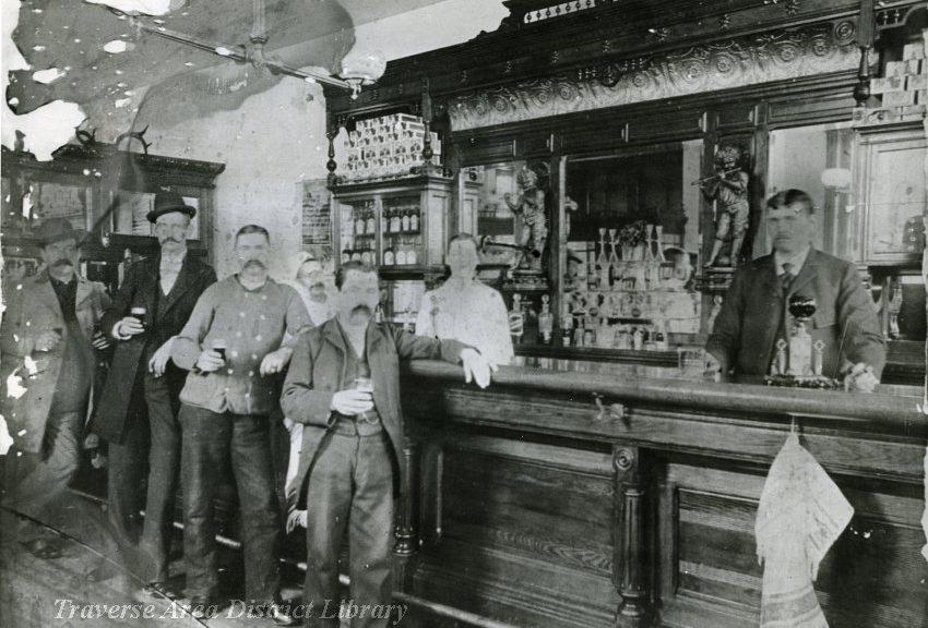 Michigan S Oldest Restaurant